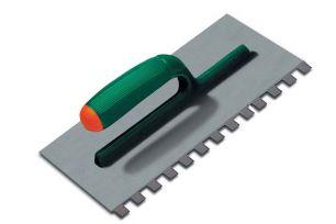 Llana dentada de 12 mm